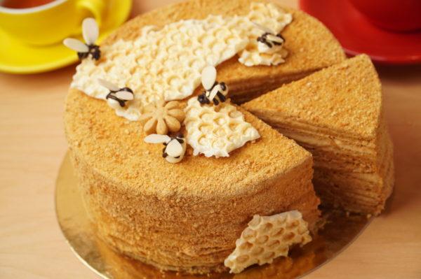 замовити торт