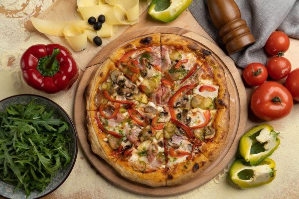 піца ірпінь