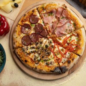 піца буча
